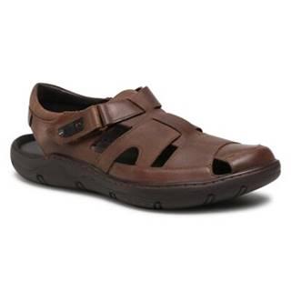 Sandále Lasocki for men MI07-448-832-14