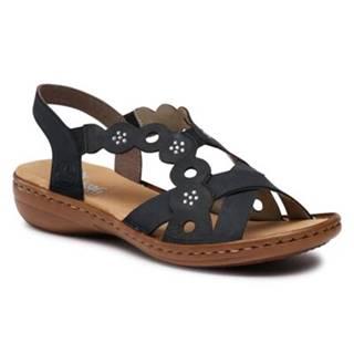 Sandále Rieker 60865-14