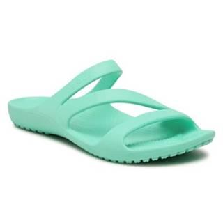 Bazénové šľapky Crocs 206756-3U3