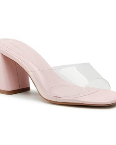 Ružové topánky DeeZee