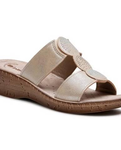 Topánky INBLU