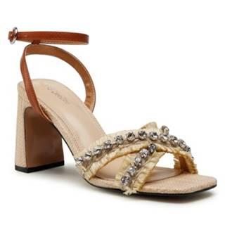 Sandále DeeZee LS5440-01