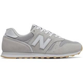 Nízke tenisky New Balance  373