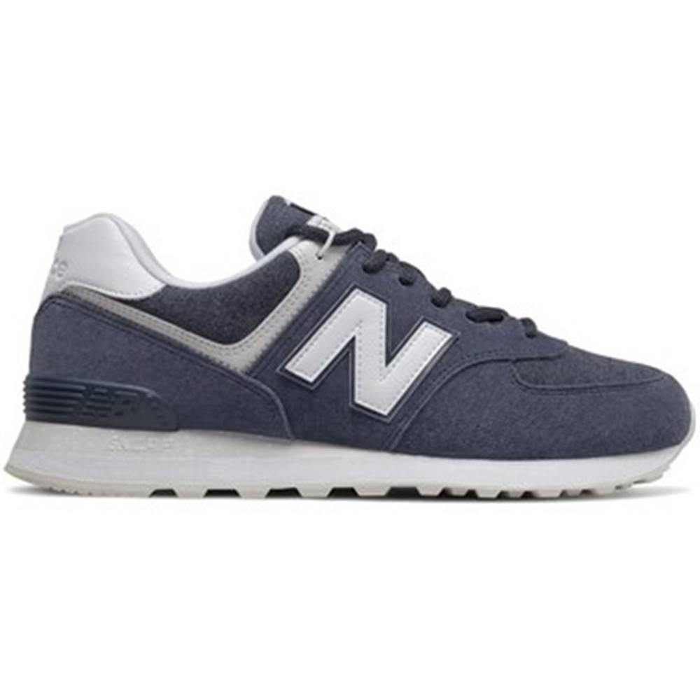 New Balance Nízke tenisky New Balance  574