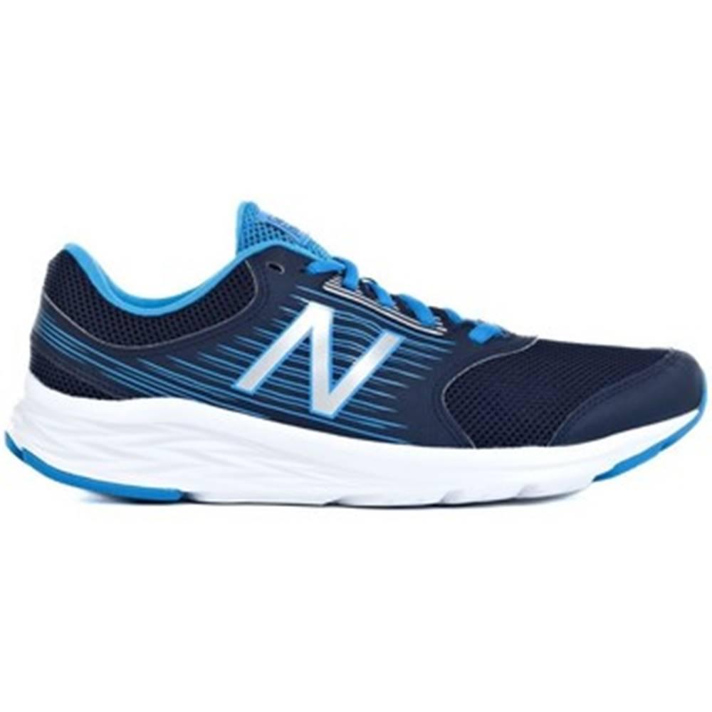New Balance Bežecká a trailová obuv New Balance  411