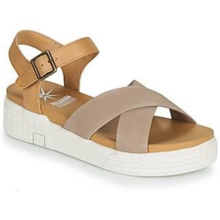 Sandále Palladium Manufacture  EGO SANDALES 03