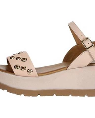 Sandále Donna Style