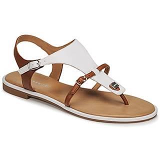 Sandále Adige  ANGEL V16 NYLON BLANC