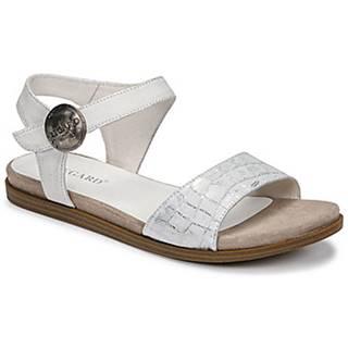 Sandále Regard  BERRY