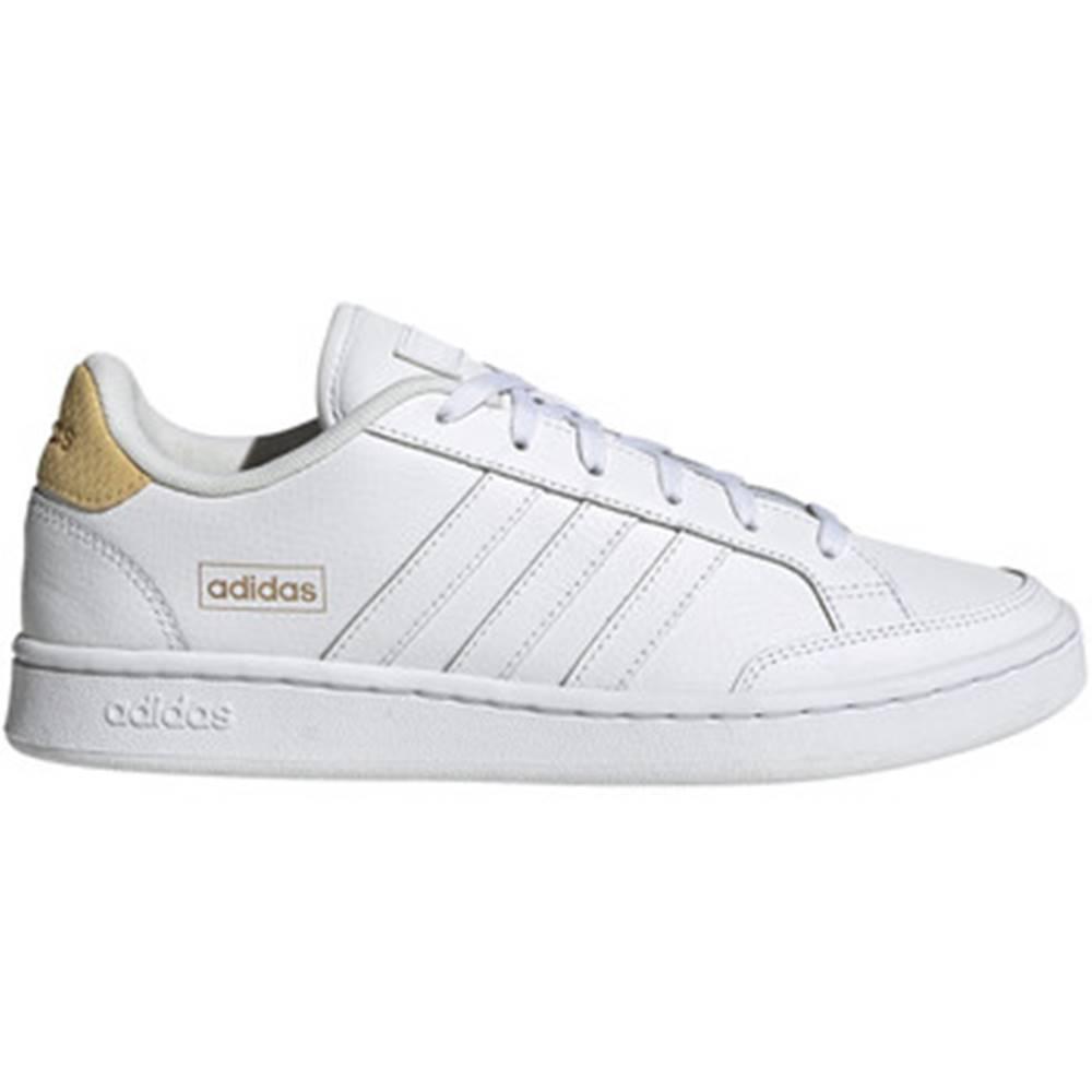 adidas Módne tenisky adidas  FW3301