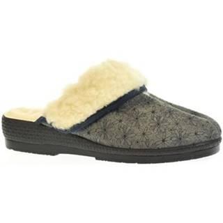 Papuče Mjartan  Dámske papuče DESANA 4