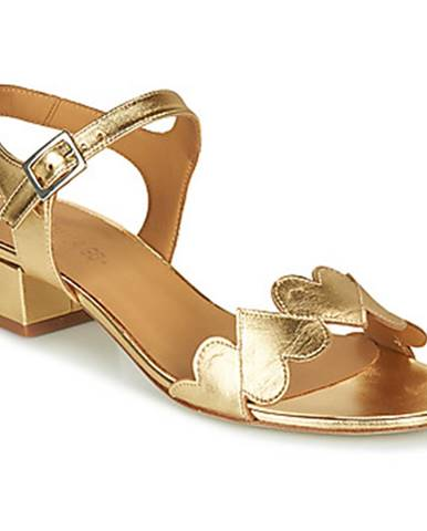 Sandále Emma Go