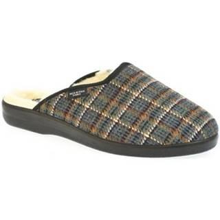 Papuče Mjartan  Pánske papuče  LEO
