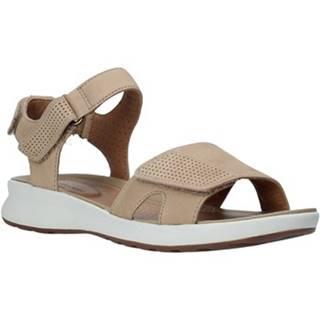 Sandále Clarks  26141713