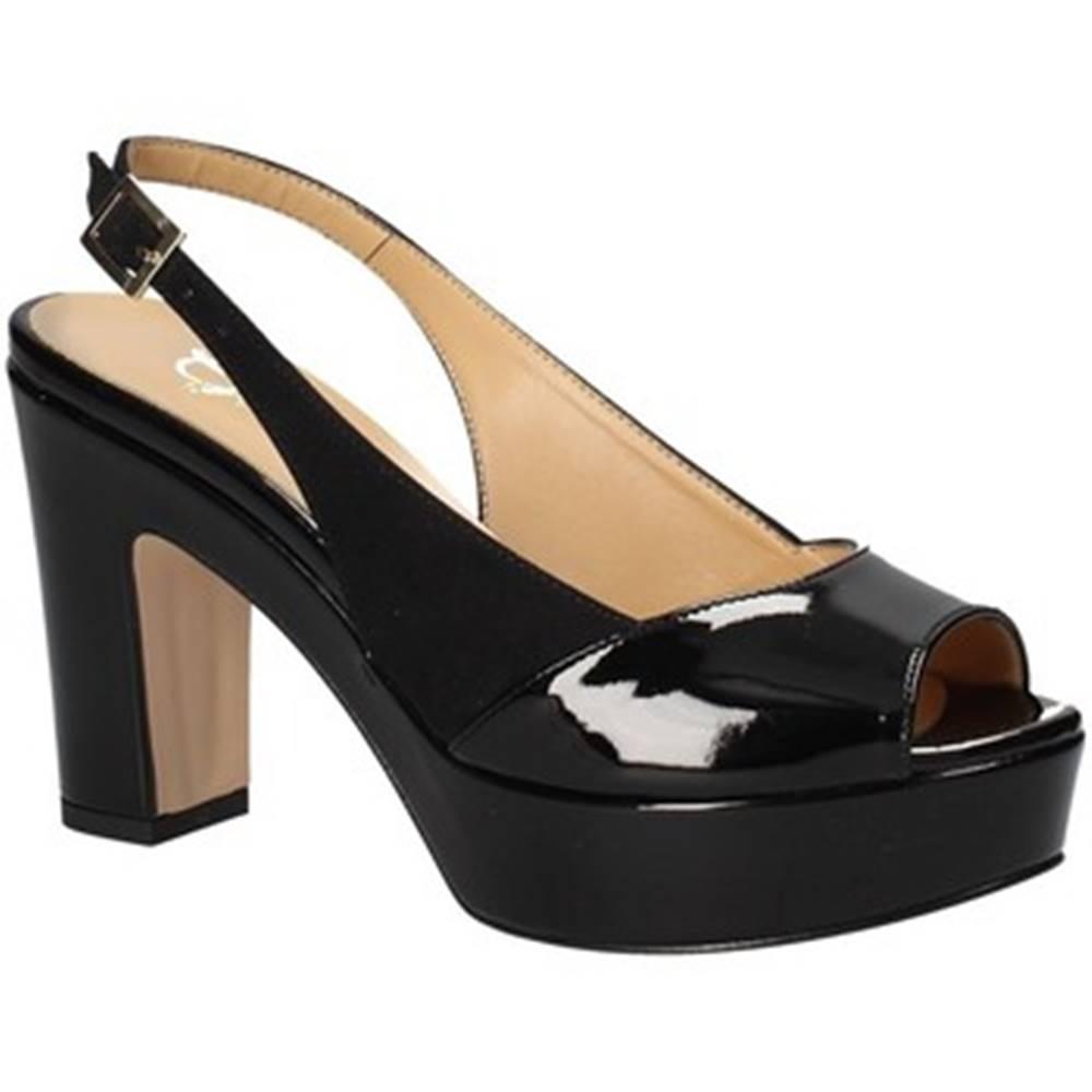 Grace Shoes Lodičky Grace Shoes  1709