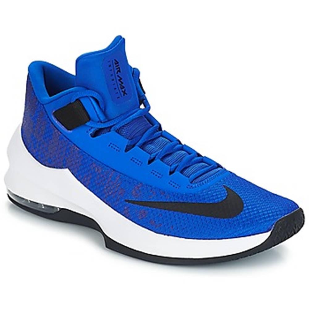 Nike Basketbalová obuv Nike  AIR MAX INFURIATE 2 MID