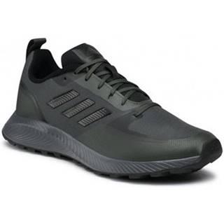 Bežecká a trailová obuv adidas  Runfalcon 20 TR