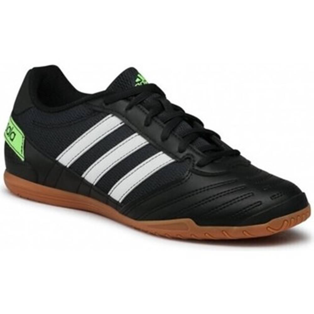 adidas Futbalové kopačky adidas  Super Sala