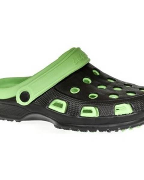 Zelené topánky John-C