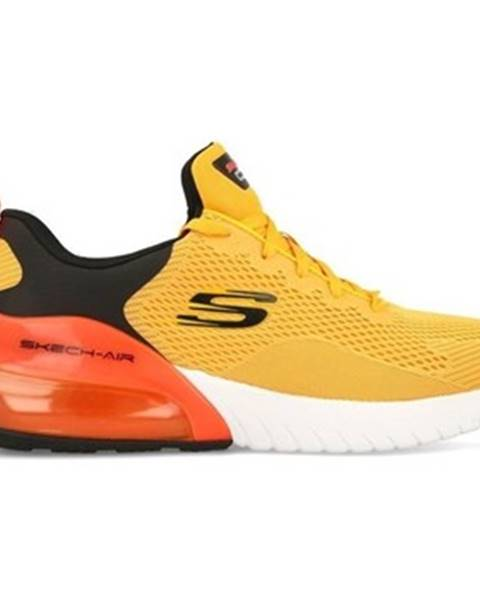 Viacfarebné tenisky Skechers