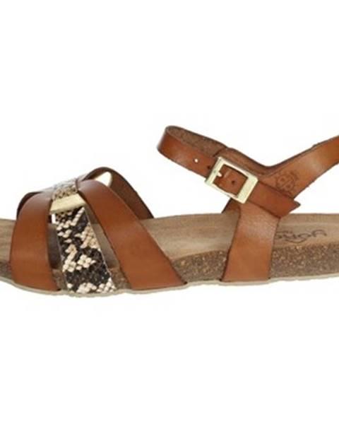 sandále Yokono