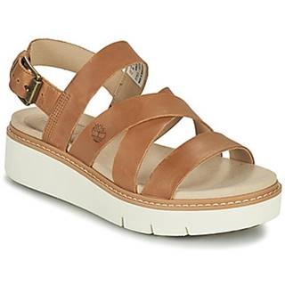 Sandále Timberland  SAFARI DAWN FRONT STRAP