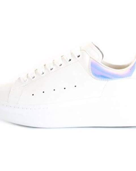 Biele tenisky McQ Alexander McQueen