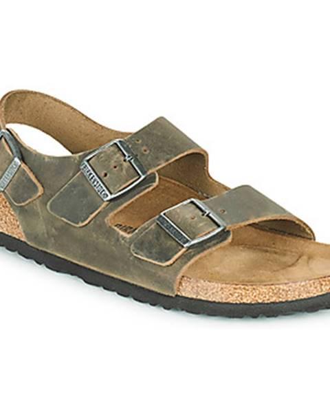 sandále Birkenstock