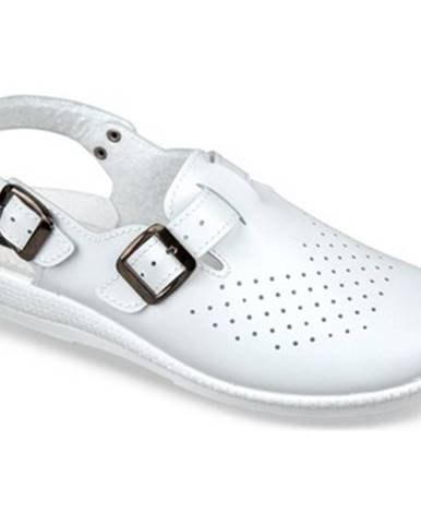 Biele topánky Mjartan