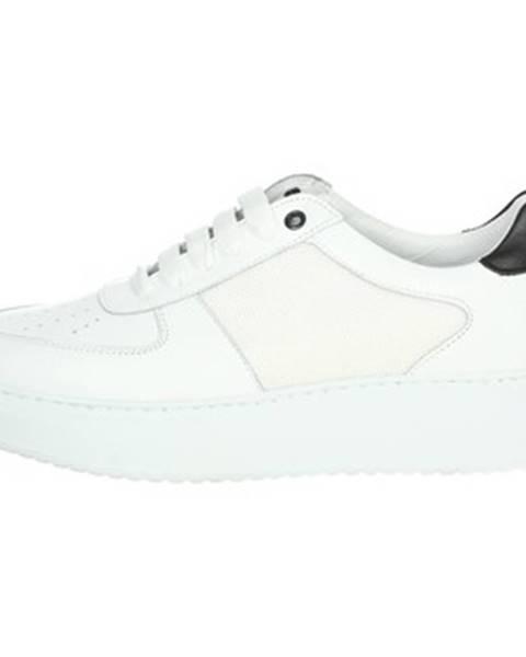 Biele tenisky Exton