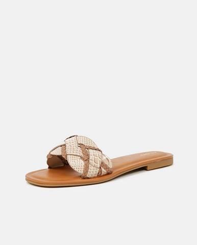 Papuče Aldo