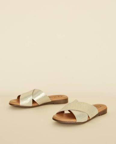 Zlaté papuče OJJU