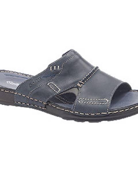 Modré sandále Gallus