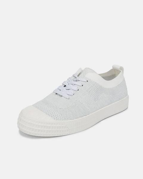 Biele tenisky SAM 73