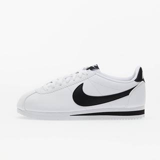 Nike Wmns Classic Cortez Leather White/ Black