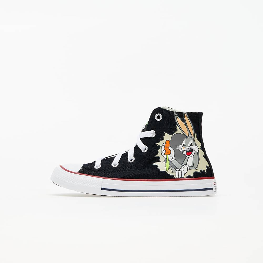 Converse Converse x Bugs Bunny Chuck Taylor All Star Hi Black/ Multi