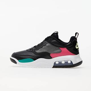 Jordan Max 200 Black/ Barely Volt