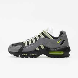 Nike Air Max 95 NDSTRKT Black/ Neon Yellow