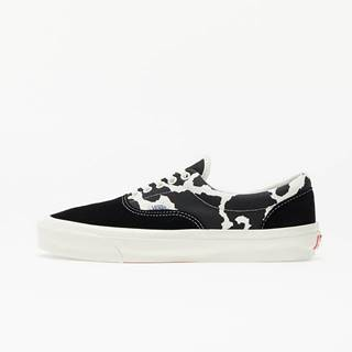 Vans OG Era LX (Suede/ Canvas) Classic White/ Black/ Marshmallow
