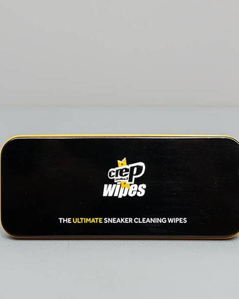 Čierne topánky CREP Protect