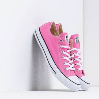 Converse A/S OX Pink