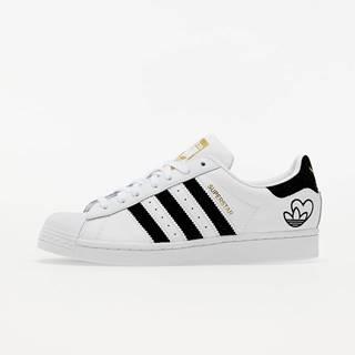 adidas Superstar W Ftwr White/ Core Black/ Gold Met.