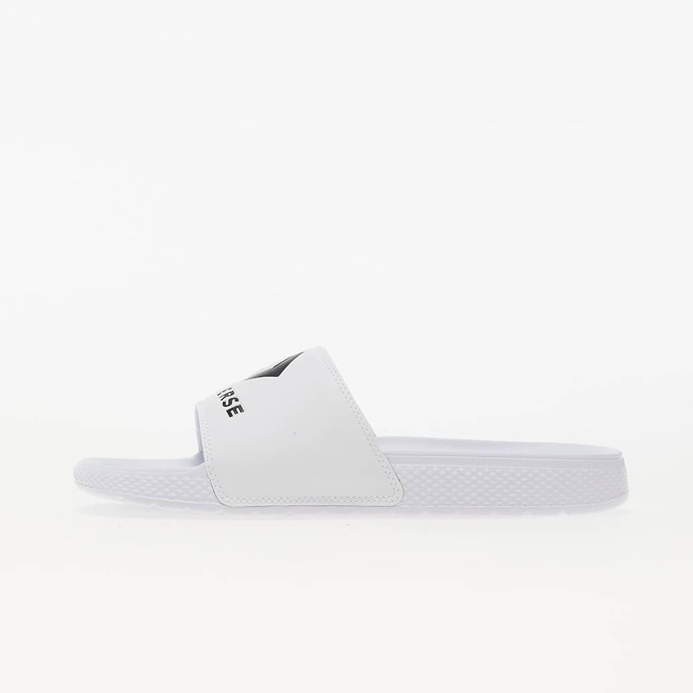 Converse Converse All Star Slide Slip White/ Black/ White