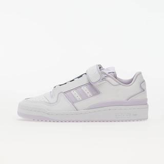 adidas Forum Plus W Ftw White/ Ftw White/ Purple Tint