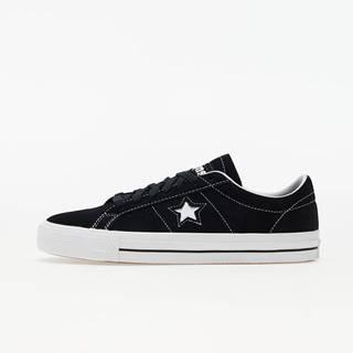 Converse One Star Pro (Refinement) Black/ White/ White