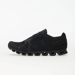 On Running Cloud Black
