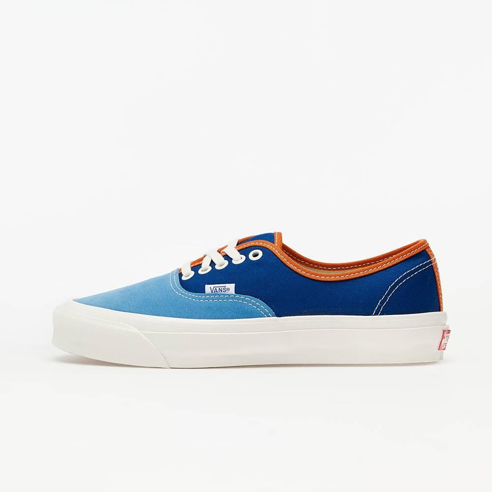 Vans Vault Vans Vault OG Authentic LX (Suede/ Canvas) Blue