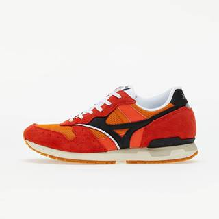 Mizuno GV 87 Orange Peel/ Black/ Pristine