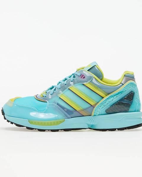 Modré tenisky adidas Originals