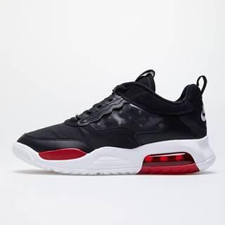 Jordan Max 200 Black/ Gym Red